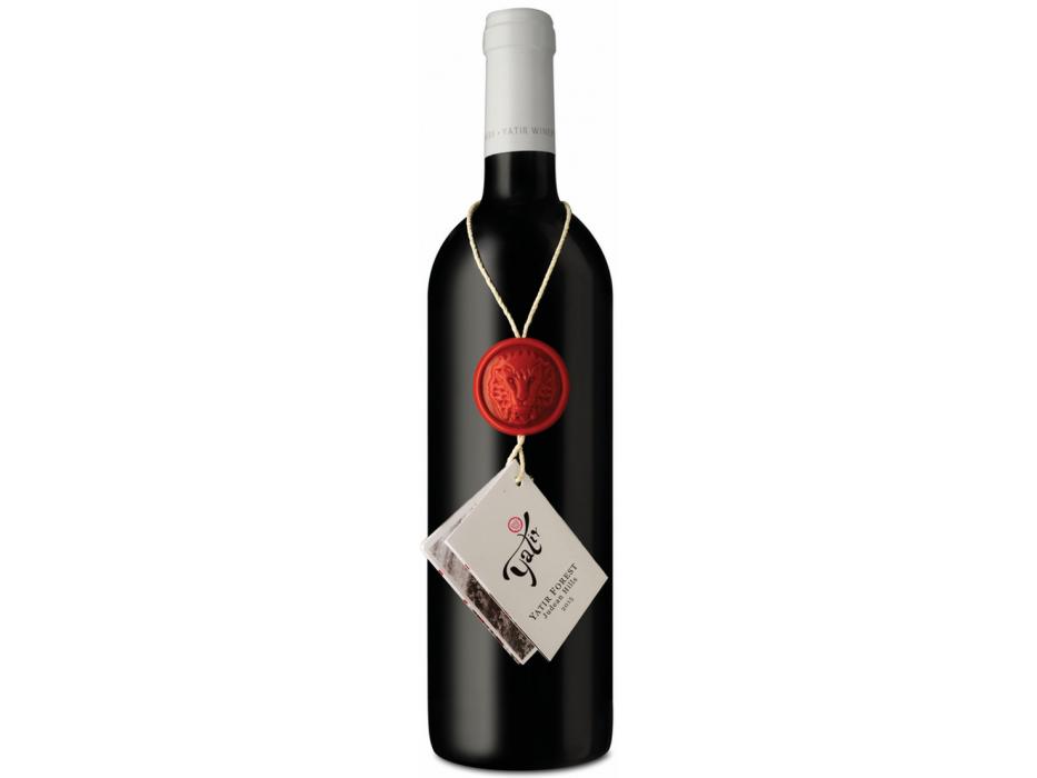 Forest (yaar) Yatir Winery Israeli Wine
