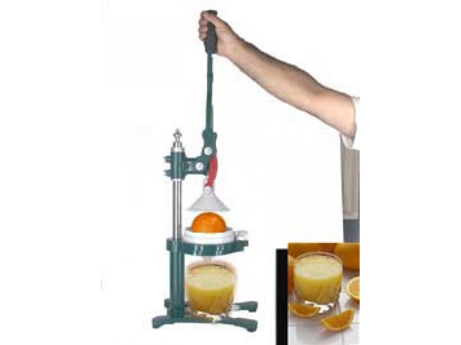 Hadarit - Zaksenberg, Citrus Juice Squeezer