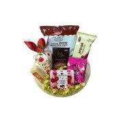 Springtime Passover Gift Basket