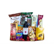 Happy Passover Gift Basket