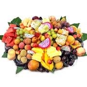 Dazzling Fruit Assortment