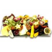 Creative Magic Tropical Fruit Tray