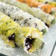 Small Fruit Sushi Tray