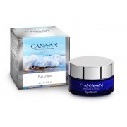 Canaan Silver Line Eye Cream with Dead Sea Minerals