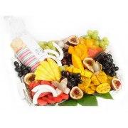 New Mom Fruit Basket
