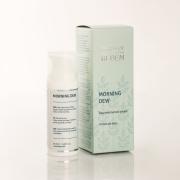Kedem Cosmetics Morning Dew Organic Moisturizing Cream