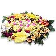 Magic of Love Tropical Fruit Basket