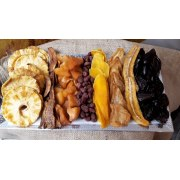 Sugar Free Dried Fruit Tray