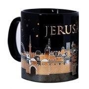 Clone of Jerusalem of Gold Souvenir Mug