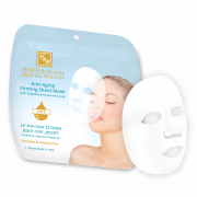 Health & Beauty Anti-Aging firming sheet mask
