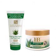 H&B Dead Sea Aloe Vera Moisturizer 180ml