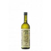 Extra Virgin Israeli Olive Oil Etz Hasade Syrian Olives (25 oz)