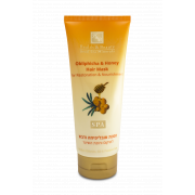 Health & Beauty Sea Buckthorn and Honey Hair Mask Restoration & Nourishment