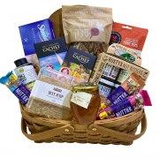 Plenty of Health Vegan Gift Basket