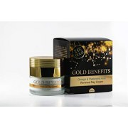 Gold Benefits Omega & Hyaluronic Acid Day Cream