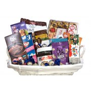 Passover Treats Gift Basket