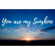 You are my Sunshine eGift Card