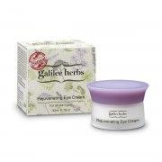 Galilee Herbs Natural Rejuvenating Eye Cream