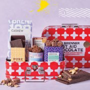 Max Brenner's  First Aid Chocolate Gift Box