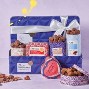 Max Brenner Chocolate Promise Gift Box