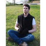 Bulletproof Fleece Jacket Level IIIA