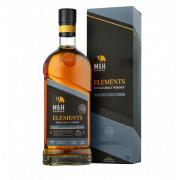Milk & Honey Elements Single Malt Red Wine Cask Israeli Whisky