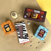 Taste of Israel Mazal Tov Gift Box
