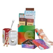 Max Brenner Date For Two Chocolate Gift Box