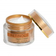 Spa Cosmetics Retinol Night Cream