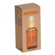 Spa Cosmetics Retinol Face Serum