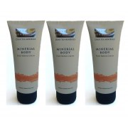 Natural Sea Beauty - Set of 3 Foot Repair Cream