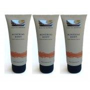 Natural Sea Beauty - Set of 3 Foot Repair Cream