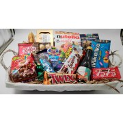 Mishloach Manot Big Gift Basket