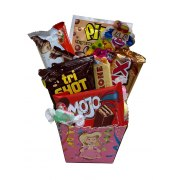 Sweet Princes Purim Gift Basket