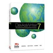 Hebrew Word Processing Software – DavkaWriter 7