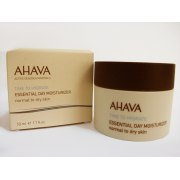 AHAVA Essential Day Moisterizer, Time to Hydrate
