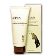 AHAVA Leave-on Dermud Intensive Hand Cream for Sensitive Skin
