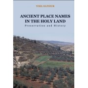Ancient Place Names in the Holy Land