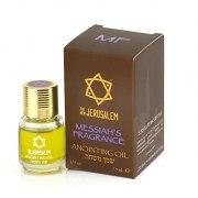 Anointing Oil Messiahs Fragrance