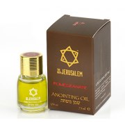 Anointing Oil Pomegranate Fragrance