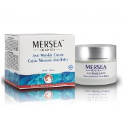 Anti Wrinkle Treatment Cream wth Dead Sea Minerals