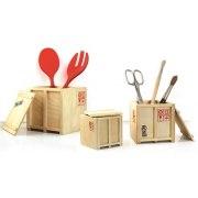 Artori Desk Storage Boxes, Office Accesories