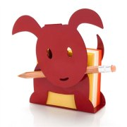 Artori Ringo Puppy Memo Paper Holder, Office Accessories