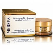 Reviving Anti-Age Day Complex with Dead Sea Minerals