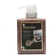 Black Mud Liquid Soap, Dead Sea Products