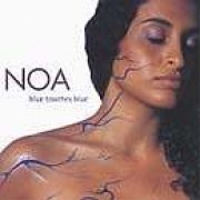 Blue touching blue - Achinoam Nini (Noa), Israel Music CD