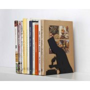 Bookend for Cookery Books, Office Accessories