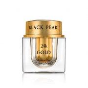 Black Pearl 24K Gold Exaltation Lifting Mask