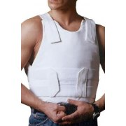 Concealed Bulletproof and Stab Proof Vest  Level I , Level IIIA