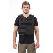 Bulletproof Vest Body Armor Plate Carrier Level IIIA